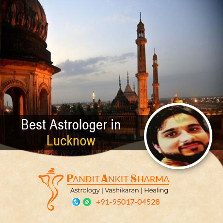 Best Astrologer in Lucknow | Call at +91-95017-04528